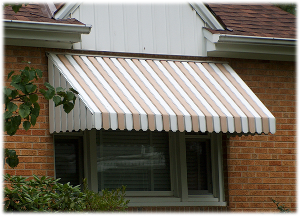 Metal Door Awnings For Homes : Aluminum door awnings for home beautiful hollywood
