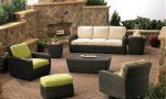 Ways to select backyard furniture