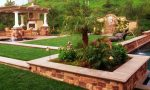 Latest trend and ideas of backyard landscape designs