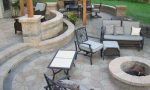 Designs that touches creativity to the backyard patio