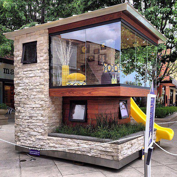backyard playhouse 2 carehomedecor rh carehomedecor com  play houses for back yards