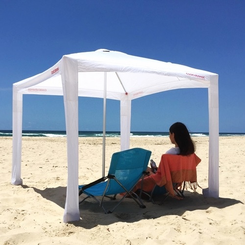 Beach Canopy For A Perfect Trip To The Beach CareHomeDecor
