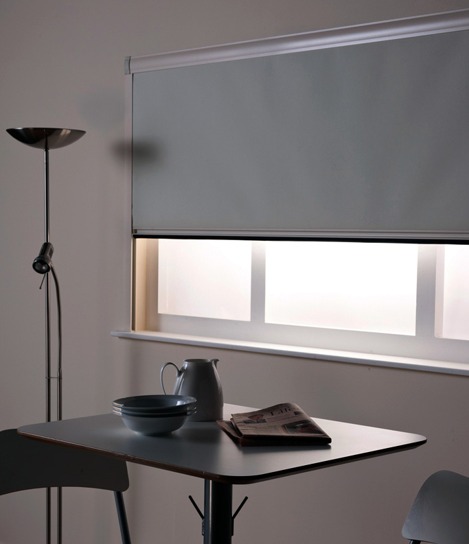 Blackout Blinds Offer Perfect Shade Of Night CareHomeDecor