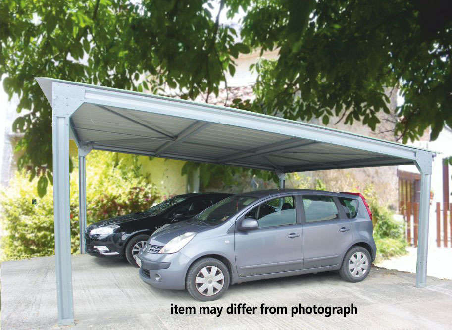 Small Car Shelter : Car shelter protects your cars in the harsh weather