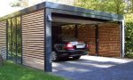 Limited in Size but Highly Protective Carport designs