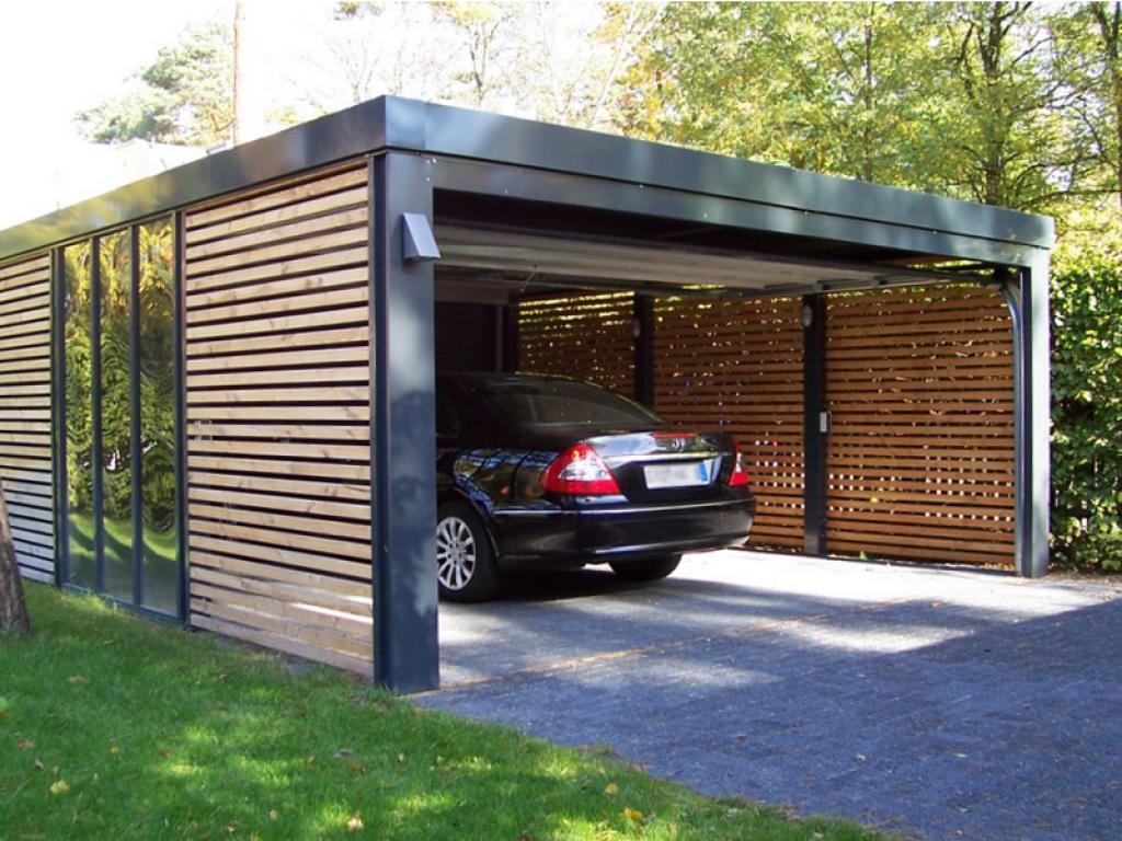 limited in size but highly protective carport designs. Black Bedroom Furniture Sets. Home Design Ideas