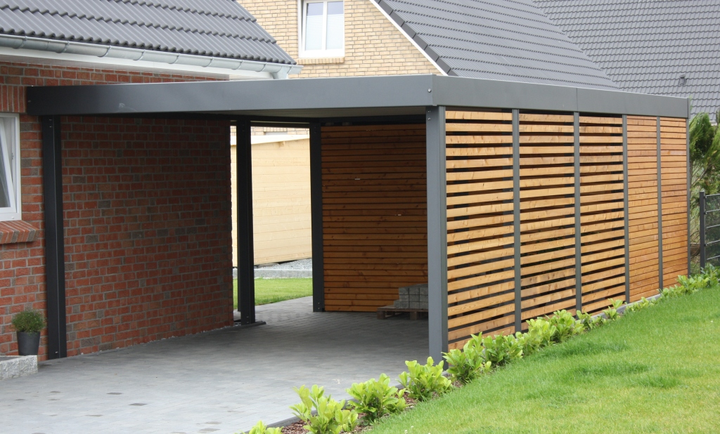 in size but highly protective carport designs carehomedecor