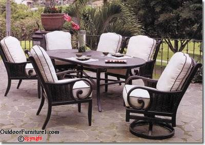 Swings And Hammocks Can Make Children Really Look Forward To The Clearance Outdoor  Furniture. It Helps You To Start Your Outdoor Season With Stylish Patio ...
