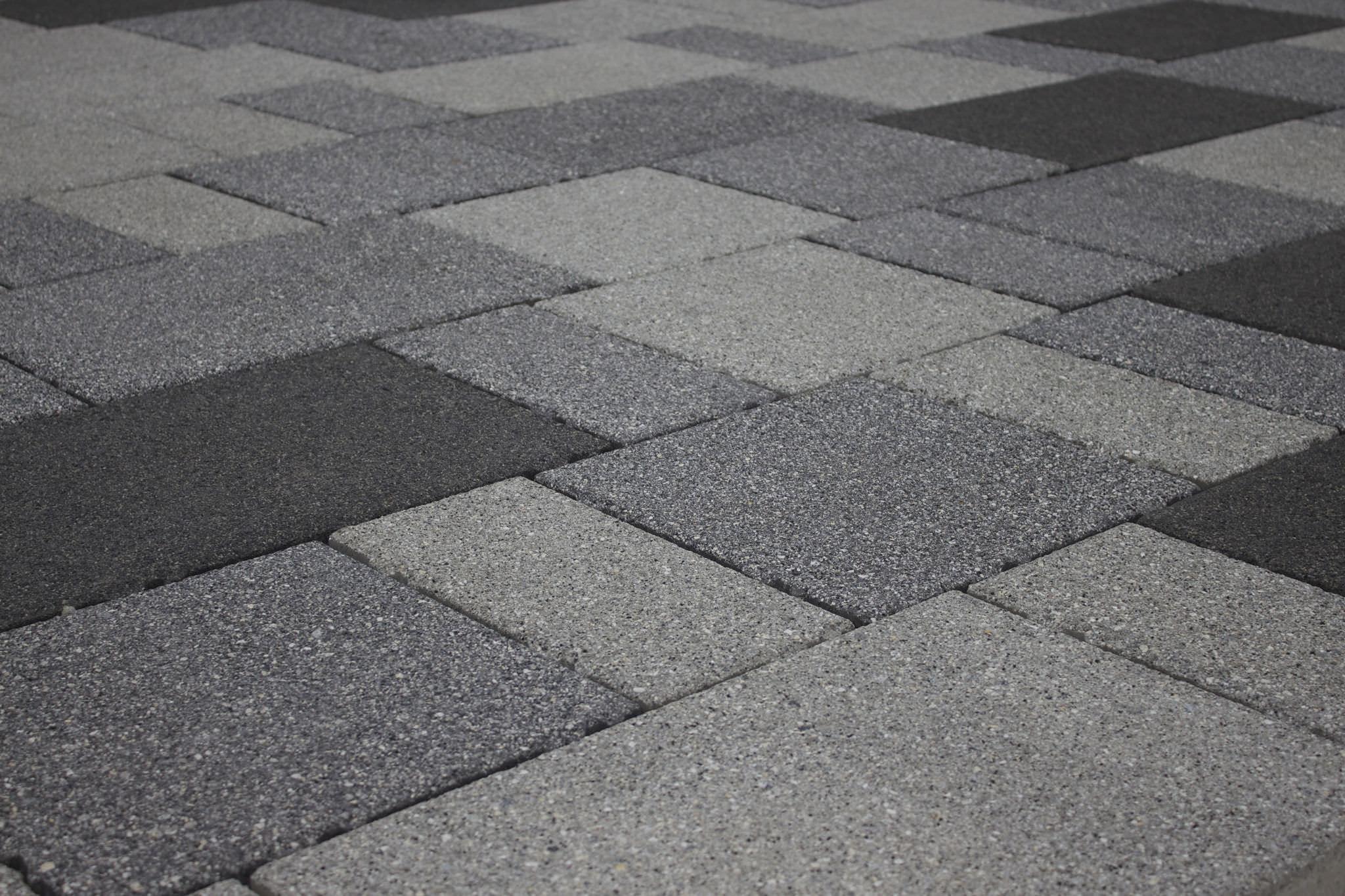 Using Concrete Pavers For Flooring Around Home Carehomedecor