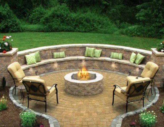 cool backyard ideas – 9 - Cool Backyard Ideas – 9 – CareHomeDecor