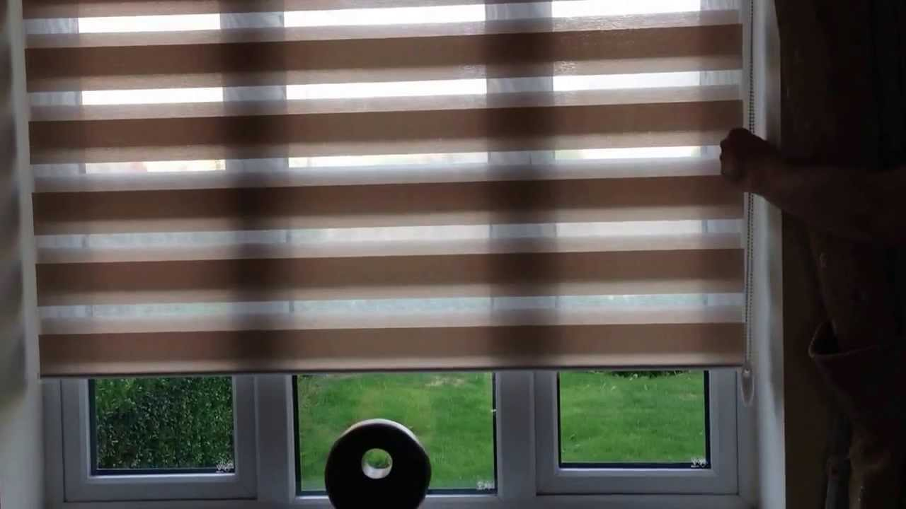 Creating Right Atmosphere With Day Night Blinds At Your