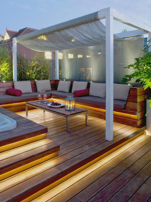 Exceptional All You Need To Choose The Outdoor Furniture That Matches With Home  Interiors And You Have A Feel And Comfort Like A Living Room. These Outdoor  Decks ...
