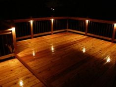 Pool deck lighting ideas for deck lighting deck lighting ideas trendy now you have some classy ideas which you can use to decorate and design your own deck and give your house a classy look with pool deck lighting aloadofball Choice Image