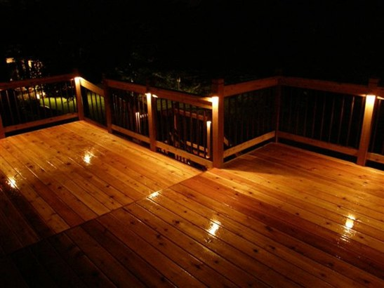 Now You Have Some Classy Ideas Which You Can Use To Decorate And Design  Your Own Deck, And Give Your House A Classy Look.