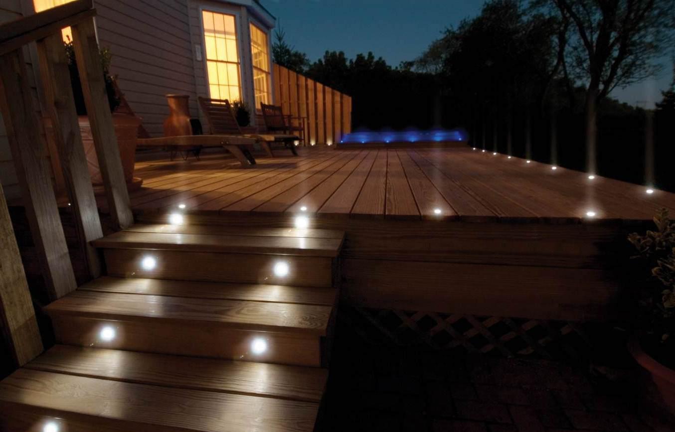Illuminate your deck with deck lighting ideas – CareHomeDecor
