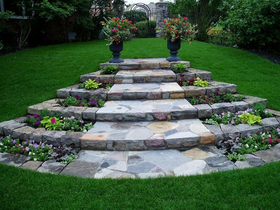 Ideas For Diy Landscaping To Enhance Its Design – Carehomedecor