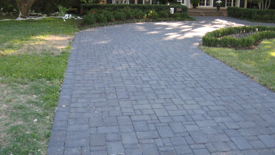 Charming bluestone pavers for driveways for Granite 25 per square foot