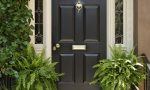 Stylish and beautiful entry doors for home