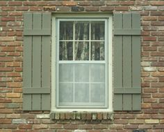 But The Exterior Window Shutters Are Expensive To A Great Extent And Not  All Can Afford It. But, When Used, They Give A Different Shine To Your Home  And ... Part 16