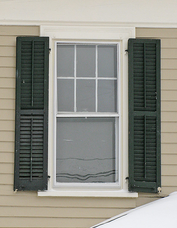design your home with exterior window shutters carehomedecor
