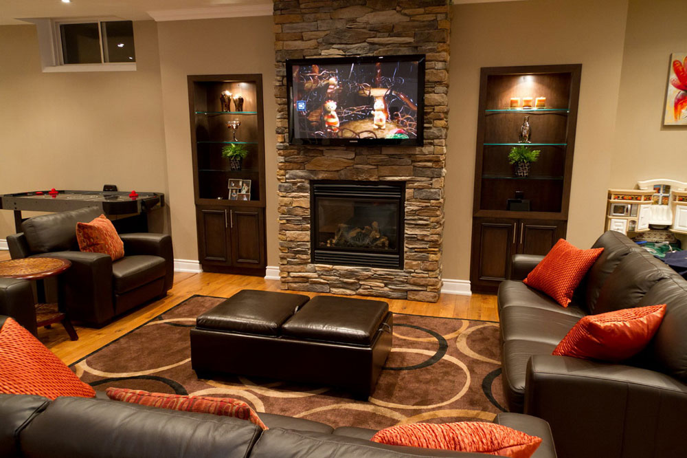 Family room decorating ideas for you – CareHomeDecor