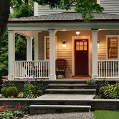 design for front porch thesouvlakihousecom - Front Porch Design Ideas