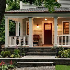 design for front porch thesouvlakihousecom - Front Porch Design Ideas