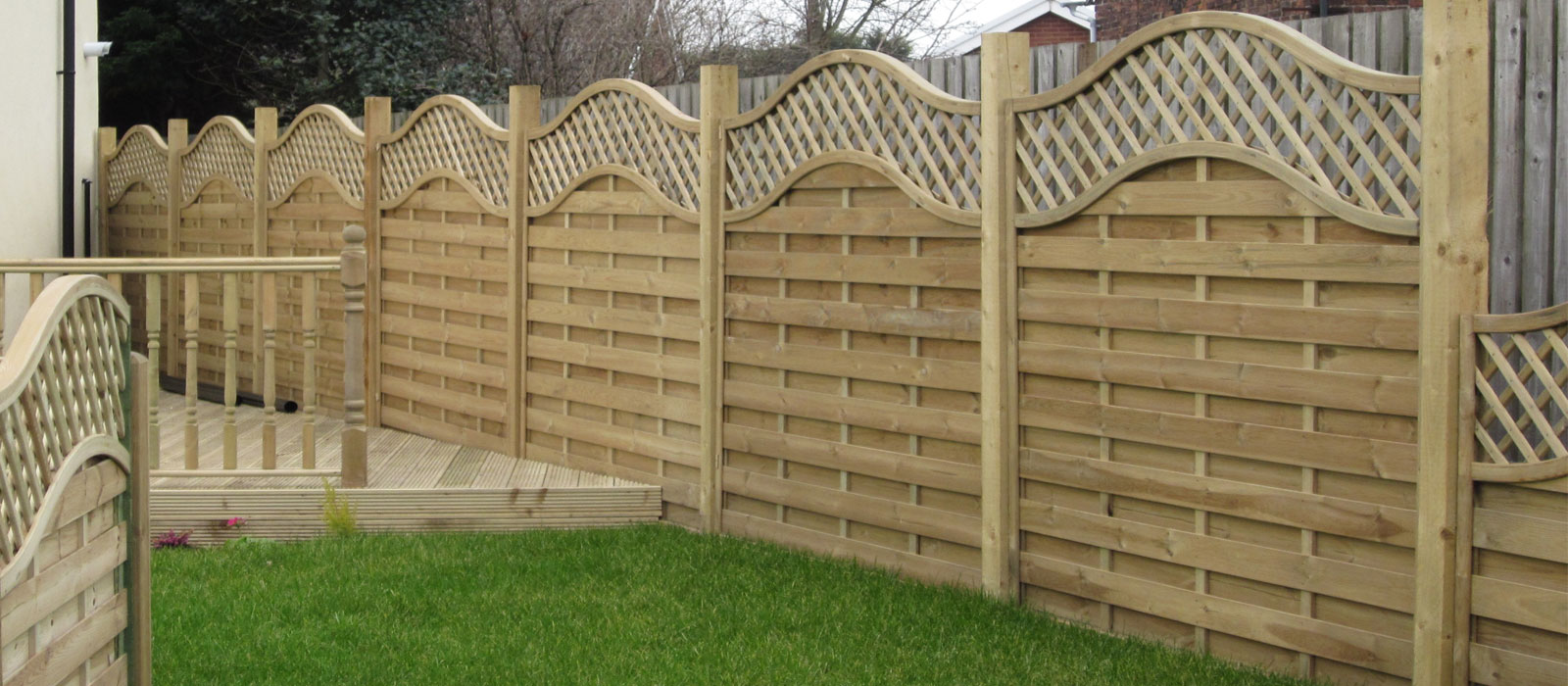 Garden Fence Designs Make Your Garden Fantastic By Fencing The Best