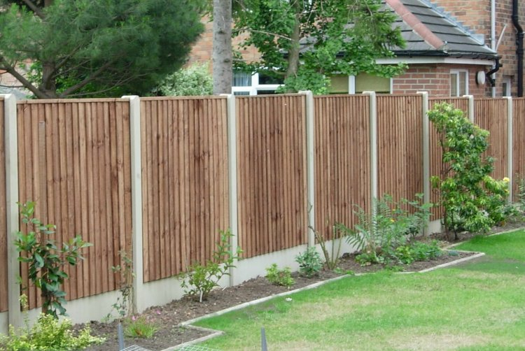 Superbe Significant Steps Of Garden Fencing To Get An Elegant Garden U2013 CareHomeDecor