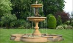 Choose appealing garden fountains to add to your garden