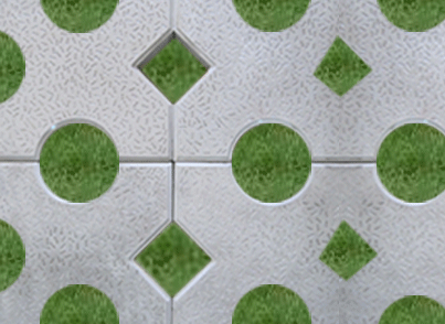 Make neat and clean garden with garden tiles CareHomeDecor