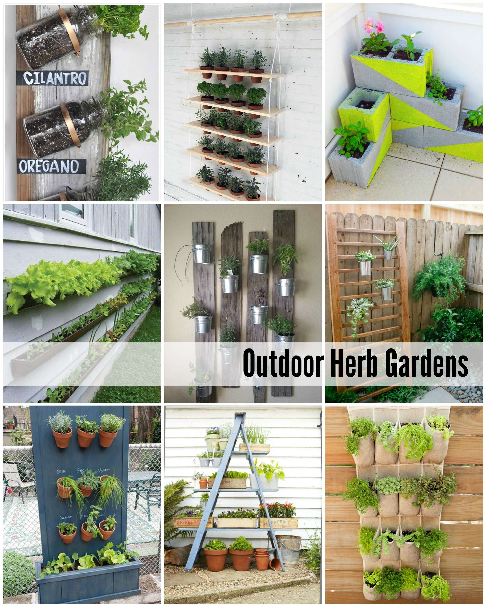 Herb Garden Ideas Make An Herbal Knot T In Inspiration