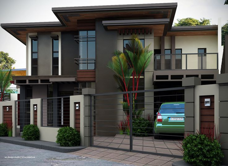 Give Fantastic Look To Your Home With Good Home Exterior Design CareHomeDecor
