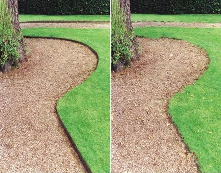 - Metal Landscape Edging To Add Elegance To Your Garden – CareHomeDecor