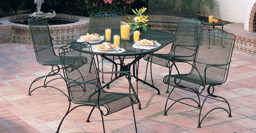 metal patio furniture (2) - Metal Patio Furniture (2) – CareHomeDecor