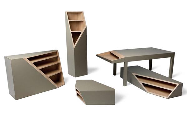Bon Modern Furniture Design