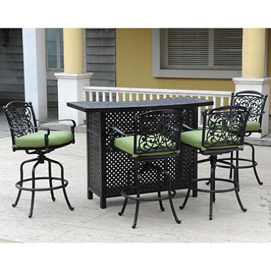 By Using These Bar Sets You Can Make Your Neighbors Jealous If Are Not Satisfied With The Product Return It Too