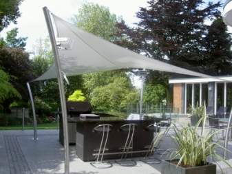 Great ... Restaurant And Transparent Canopy Tents. One Can Select These Outdoor  Canopies Or Shelters With Different Types And Designs According To Their  Need.