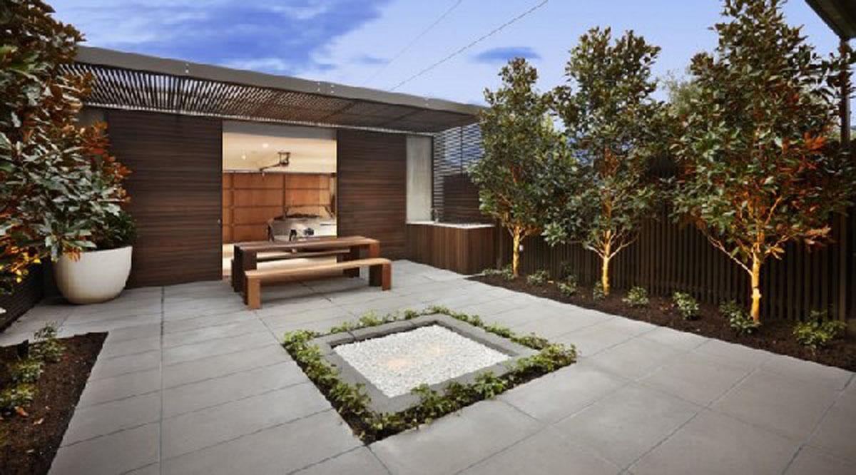 Outdoor Design beautiful outdoor design to relax – carehomedecor