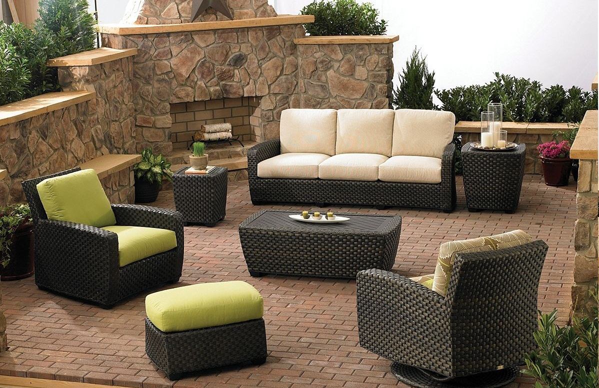 Beautiful Patio Furniture beautiful and stylish outdoor furniture – carehomedecor