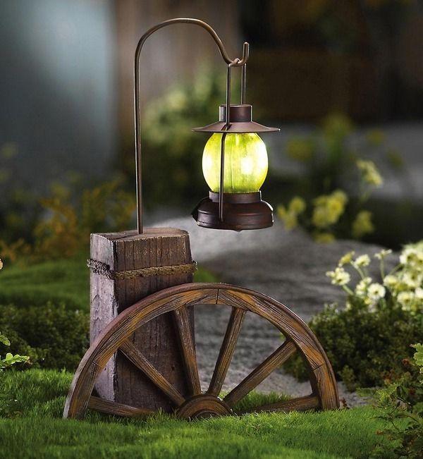 Enjoy nature with outdoor garden decor CareHomeDecor