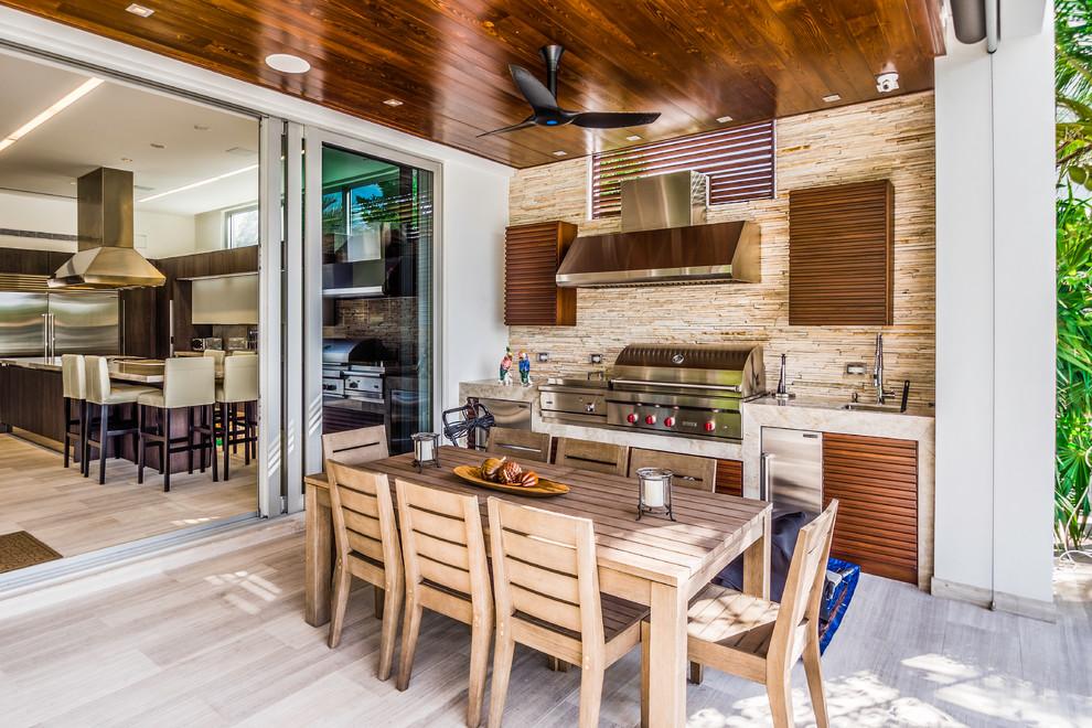 Designing Outdoor Kitchen make your kitchen elegant with beautiful outdoor kitchen designs
