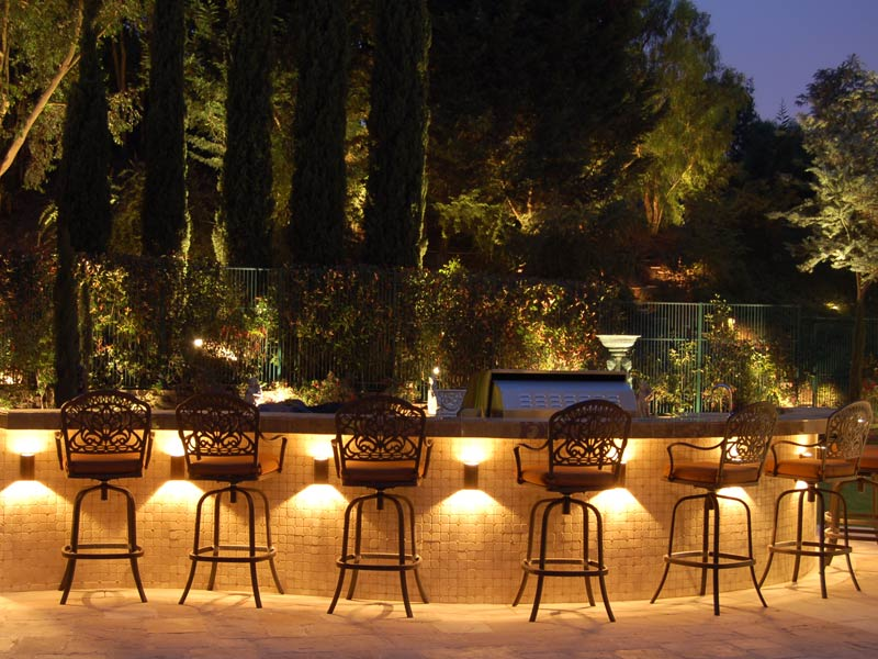 Get elegant outdoor lighting ideas for your garden – CareHomeDecor