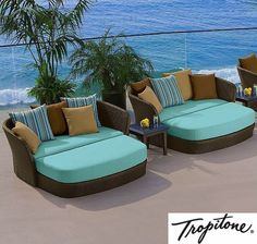 Outdoor Pool Furniture 3