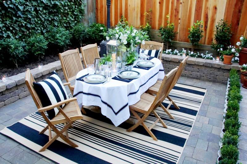 Superb Printed Outdoor Multicolor Rugpatio Rugs Outdoor Home Decors Collection
