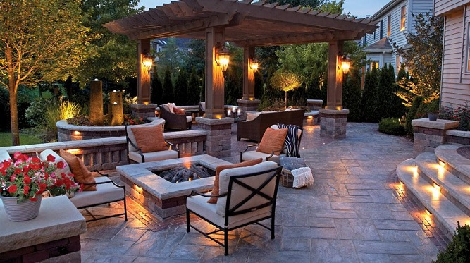 Beautiful Outdoor Spaces making your outdoor spaces beautiful – carehomedecor