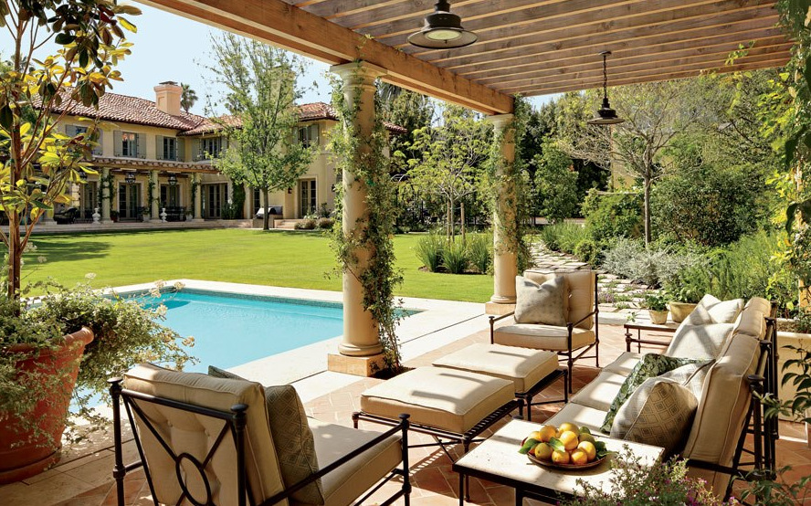 Making Your Outdoor Spaces Beautiful Carehomedecor