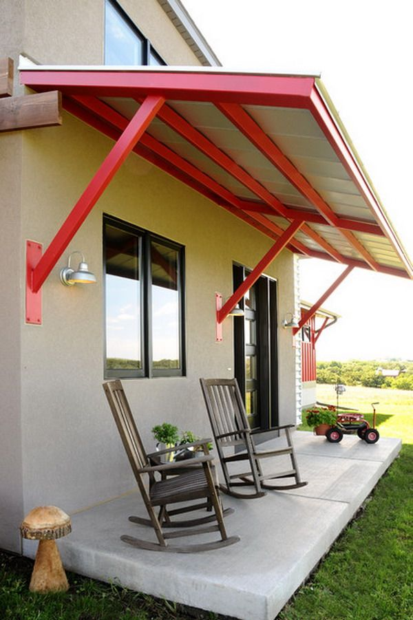 Emejing Retractable Patio Awnings Images Marketuganda Com