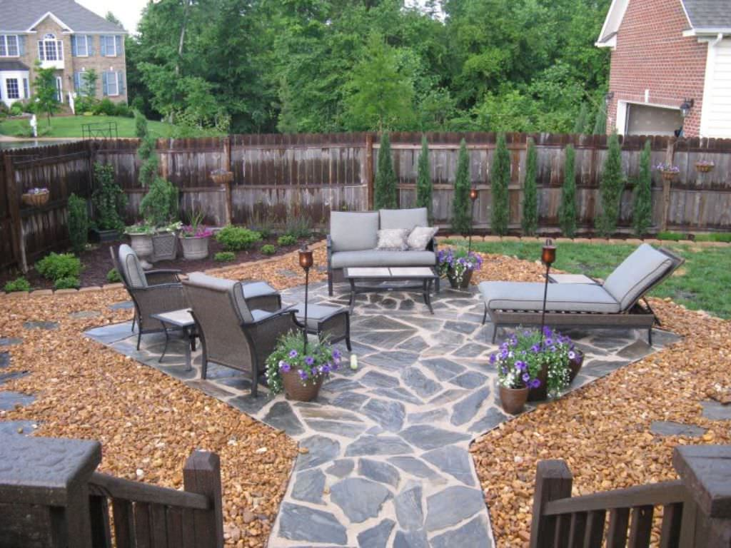 Patio Designs And Ideas - Interior Design