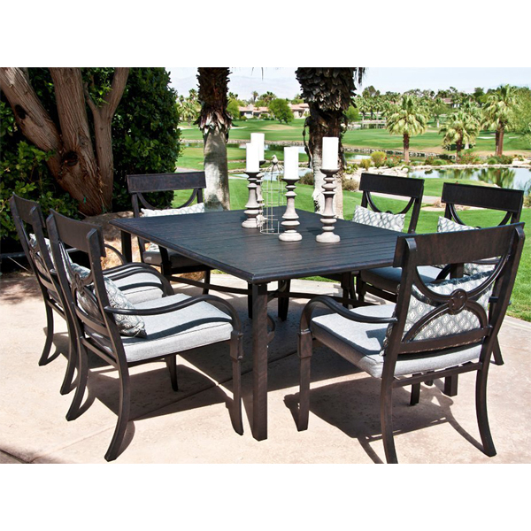 Patio Dining Sets U2013 Great Way To Add The New Look To Your Patio